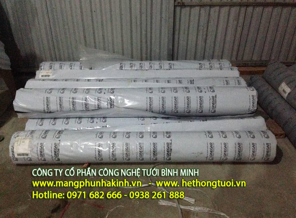 Nhà nhập khẩu và phân phối độc quyền màng nhà kính Israel tại Việt Nam,công ty nhập khẩu màng nhà kính Israel,đại lý bán màng nhà kính